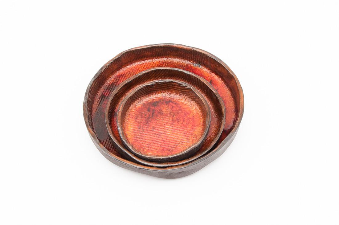 ciotolina ceramica fatta a mano